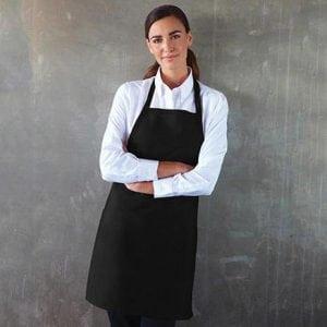 Bib Apron Chefs pro kitchen